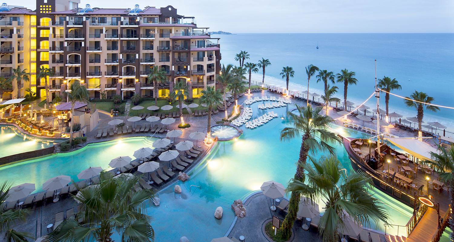 This Cabo Resort is Safe to Visit
