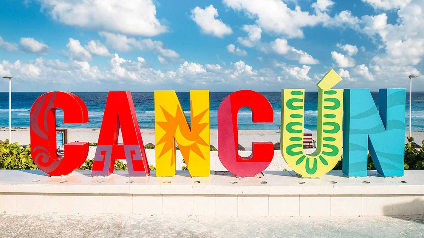 Is Anyone Traveling to Cancun?