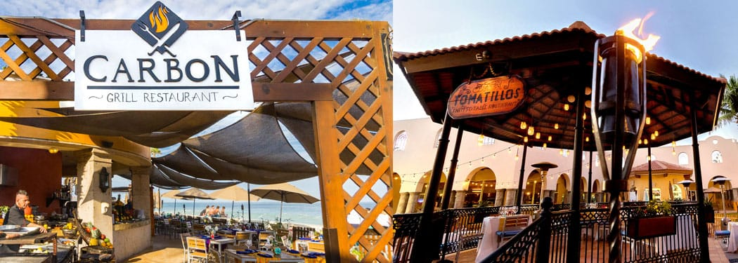 Best Cabo San Lucas Restaurants