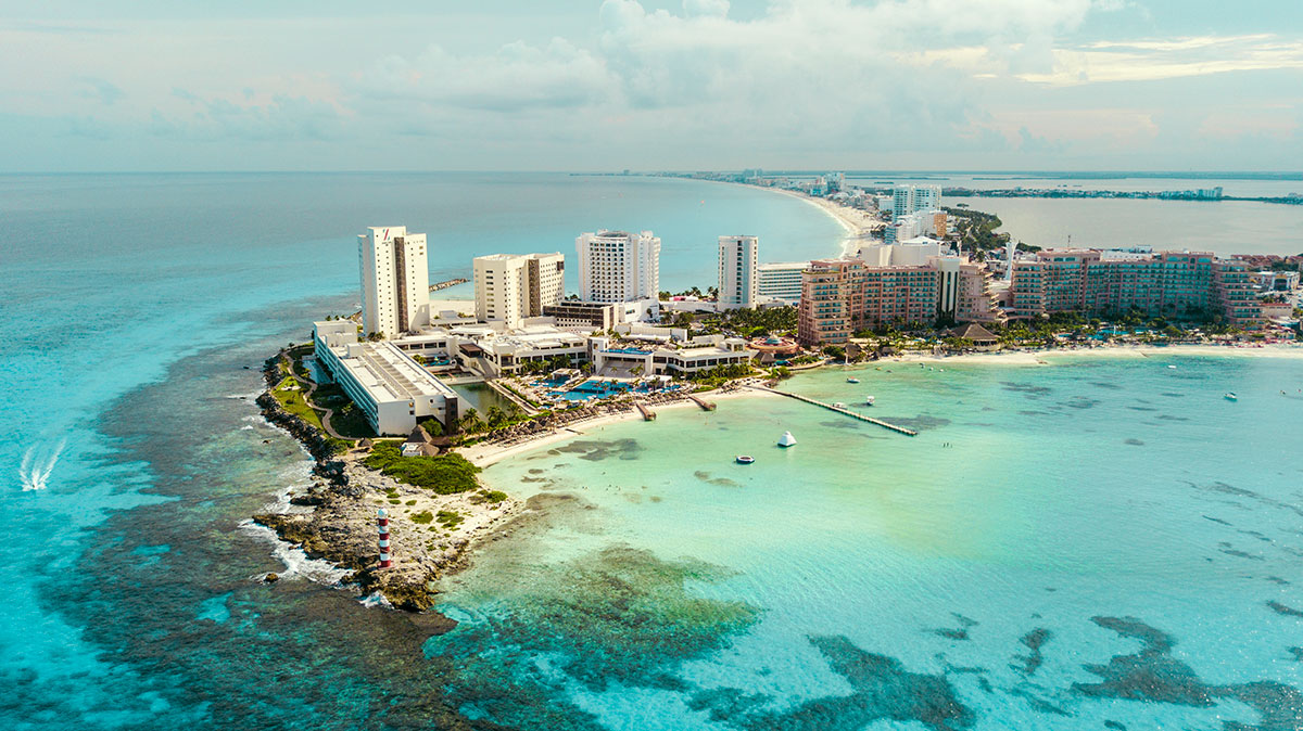 Best Time To Visit Cancun, Mexico