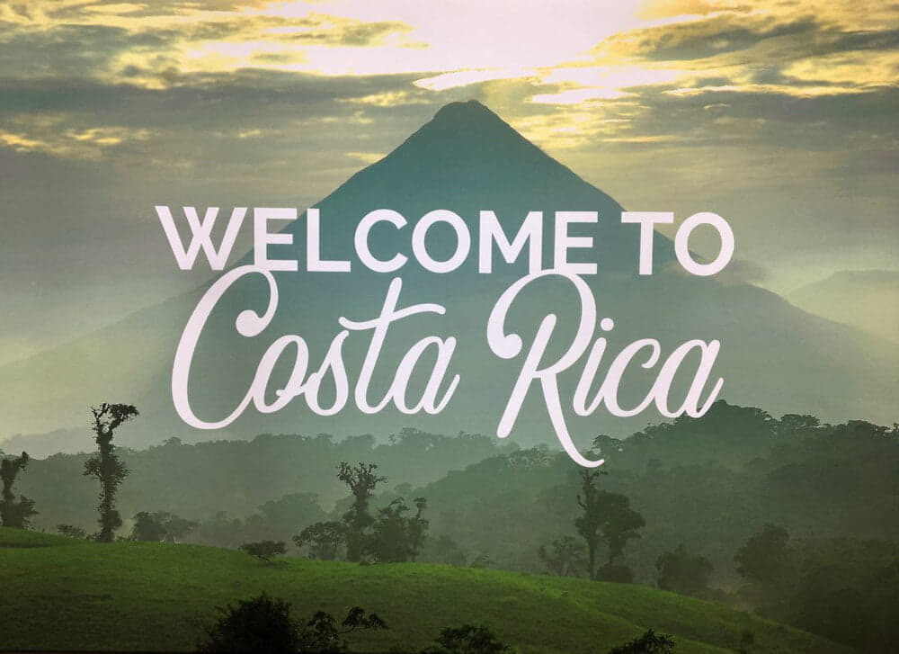 Traveling to Costa Rica COVID Information