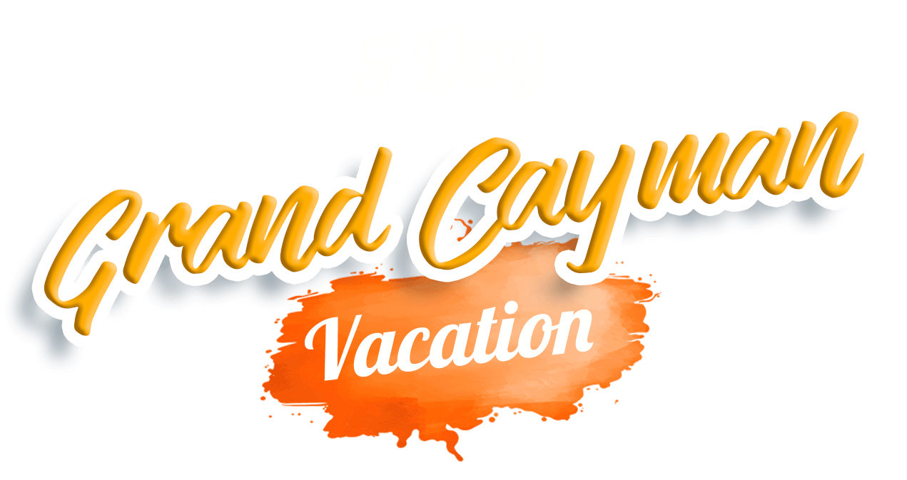 Grand Cayman Island Resort Vacation Deal